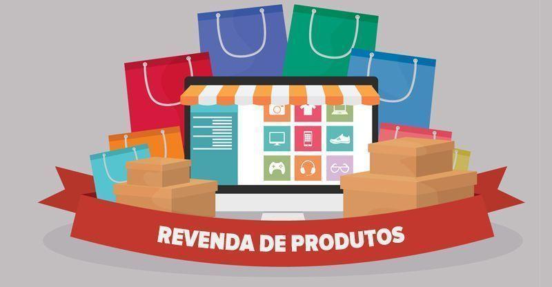 Melhores sites de produtos importados para revenda