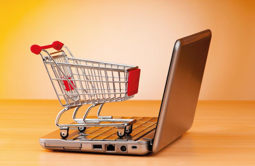 site de compras de produtos importados - imagem 1
